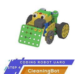 CleaningBot