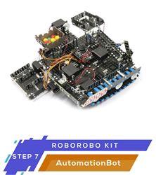 AutomationBot
