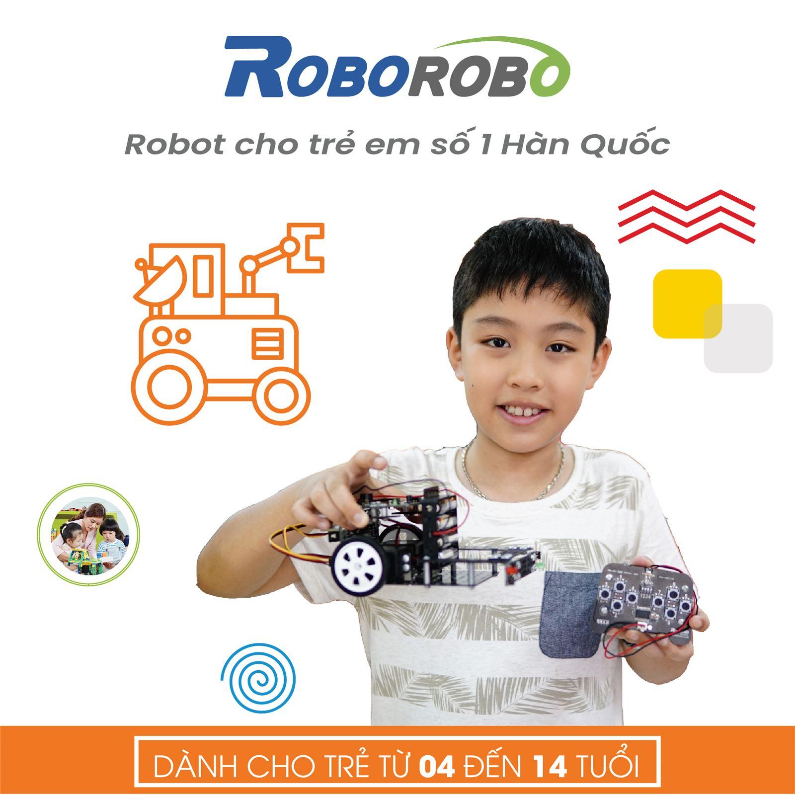 Về Roborobo