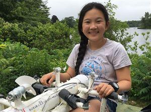 10 sáng chế đỉnh cao góp phần cứu rỗi đại dương, thậm chí có sáng chế được tạo ra bởi một cô bé lớp 6!