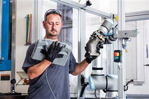 3 robot tự động sẽ xuất hiện vào năm 2020