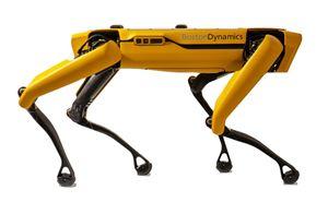 74.500 USD cho 1 con robot tốt nhất, thông minh và đa dụng nhất thời điểm hiện tại.