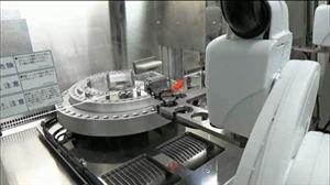 🇯🇵 🇯🇵 🇯🇵 Nhật Bản phát triển robot tự xét nghiệm Covid-19