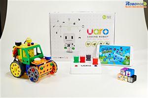 Bộ sản phẩm UARO cho các bạn từ 4 - 6 tuổi