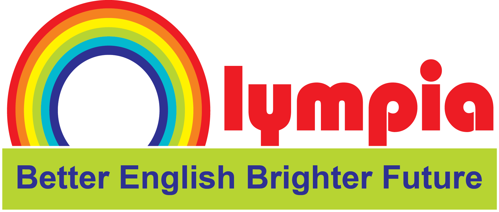Olympia English